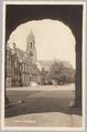 1468 Arnhem, Sabelspoort, ca. 1910