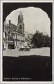 1470 Arnhem, Doorkijkje Sabelspoort, 1937-08-09