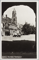 1472 Arnhem, Doorkijkje Sabelspoort, ca. 1935