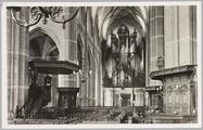1507 Eusebius- of Groote Kerk - Arnhem, ca. 1910