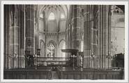 1508 Eusebius- of Groote Kerk - Arnhem (voor de verwoesting), ca. 1940
