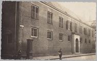 151 Huis van Bewaring, ca. 1900