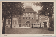 1625 Arnhem Nieuwe plein (Cinema), ca. 1915