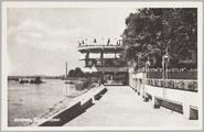 1763 Arnhem, Rijnpaviljoen, ca. 1950