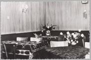 1905 Groeten uit Hotel Rembrandt Arnhem, ca. 1925