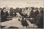 230 Arnhem -Bothaplein Crojéstraat, 1918-08-24