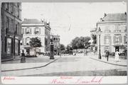 2337 Arnhem, Rijnstraat., ca. 1915