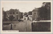 2375 Arnhem Rijnstraat en Nieuwe Plein, 1913