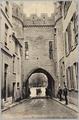 2393 Arnhem, Sabelspoort, ca. 1905