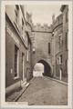 2400 Arnhem, Sabelspoort, ca. 1900