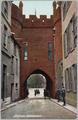 2401 Arnhem, Sabelspoort, ca. 1925