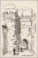 2409 Arnhem, Sabelspoort, ca. 1900