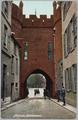 2410 Arnhem, Sabelspoort, ca. 1925