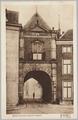 2427 Sabelspoort Groote Markt Arnhem, ca. 1905