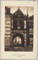 2428 Sabelspoort Groote Markt Arnhem, 1927-07-12