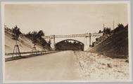 2441 Arnhem - Nieuwe brug Schelmscheweg, ca. 1910