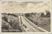 331 Arnhem, Cattepoelscheweg, ca. 1950
