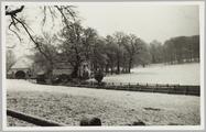 3453 Boerderij Sonsbeek - winter 1952/53, ca. 1950