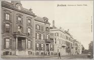 3913 Stations- en Nieuwe plein Arnhem, ca. 1910