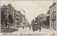 3914 Arnhem Stationsplein en Nieuweplein, 1904-02-12