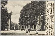 4072 Arnhem Groote Markt en Turfstraat, ca. 1905