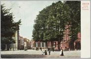 4073 Arnhem Groote Markt en Turfstraat, ca. 1905