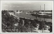 4122 Arnhem, Panorama, ca. 1950