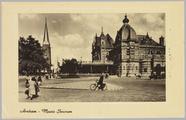 4285 Arnhem - Musis Sacrum, ca. 1950