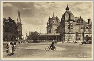 4286 Arnhem Musis Sacrum, ca. 1950