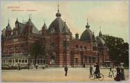4365 Arnhem, Musis Sacrum - Velperplein, 1911-03-16