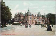4368 Music-Sacrum Arnhem, ca. 1910