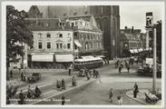 4514 Arnhem, Velperplein hoek Steenstraat, 1950-01-01