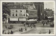 4515 Arnhem, hoek Steenstraat, 1950-01-01