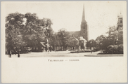 4531 Velperplein, Arnhem, ca. 1920