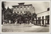 4583 Hotel Bordelaise Velperweg 2, Arnhem, ca. 1950