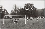 4600 Insula Dei - Arnhem, Kweekschool - Sportveld, ca. 1960