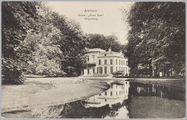 4606 Arnhem Huize: Renn Enk Velperweg, ca. 1950