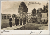 4631 Arnhem, Bronbeek, 1904-02-03