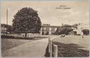 4647 Arnhem Bronbeek, Velperweg, ca. 1930
