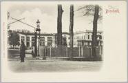 4649 Bronbeek, ca. 1910