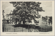 4650 Bronbeek, Arnhem Ziekeninrichting, ca. 1910