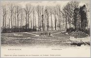 4685 Bronbeek Wilhelminapark, ca. 1920