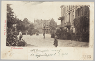 5067 Willemsplein, ca. 1910