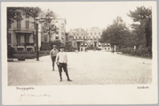 5071 Willemsplein Arnhem, ca. 1915