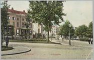 5077 Arnhem Willemsplein, ca. 1920