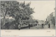 5093 Willemsplein Arnhem, ca. 1910