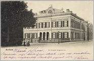 5105 Arnhem De Hoogere Burgerschool, 1905-04-16