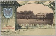 5109 Arnhem Hoogere Burgerschool, ca. 1905