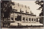 5133 Cafe Restaurant Royal Arnhem Holland. telefoon 24341 24342 24343, 1937-08-16