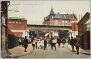 517 Arnhem, Hommelsche Poort, 1915-11-23